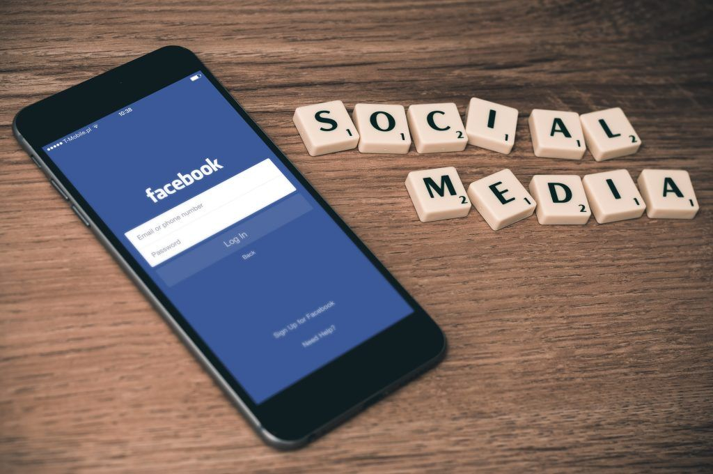 social-media-763731 facebook